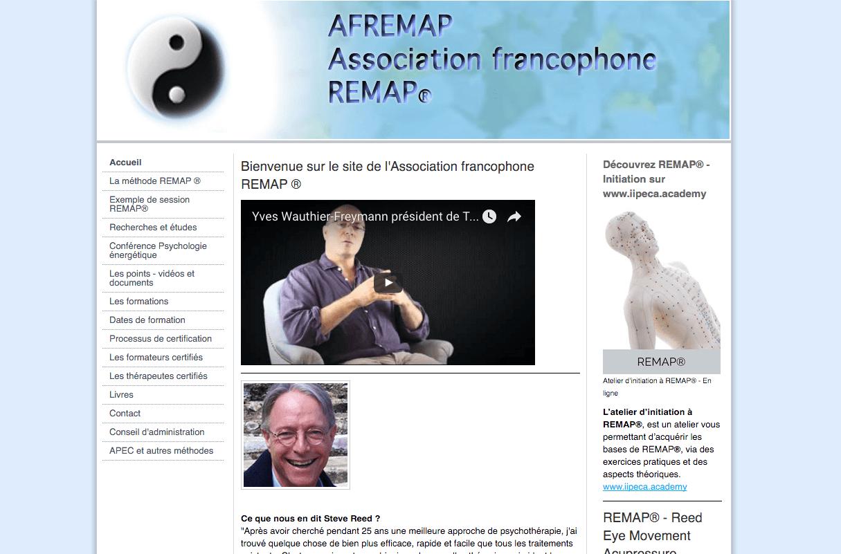 Association francophone REMAP