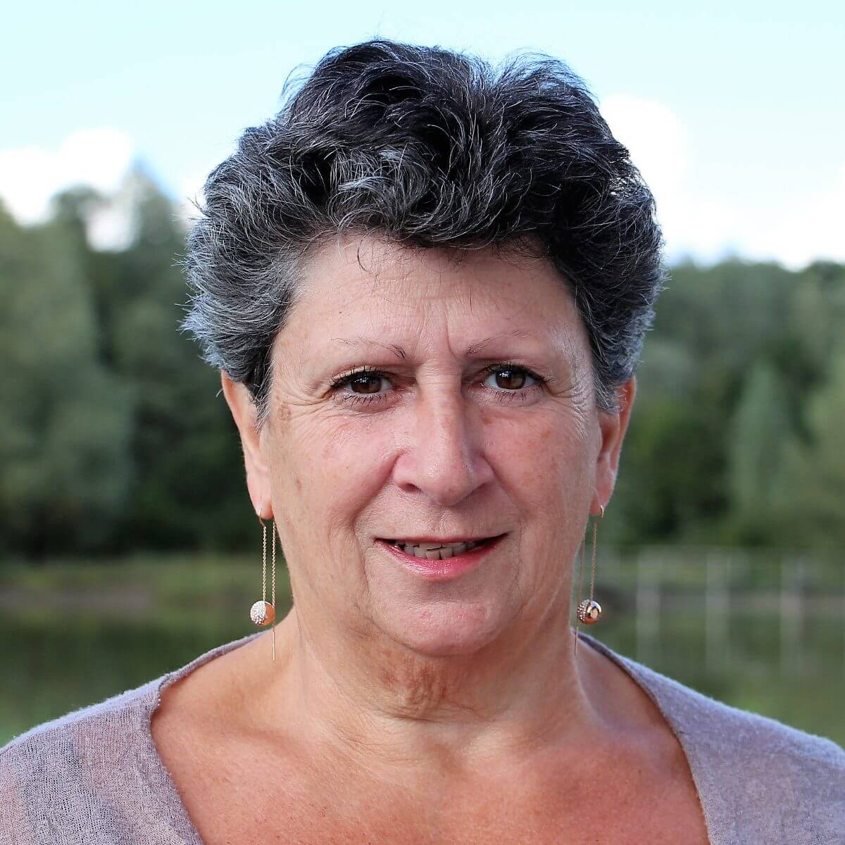 Isabelle Barsamian