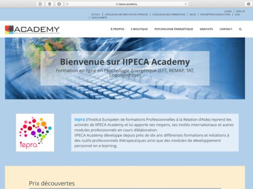 IIPECA Academy