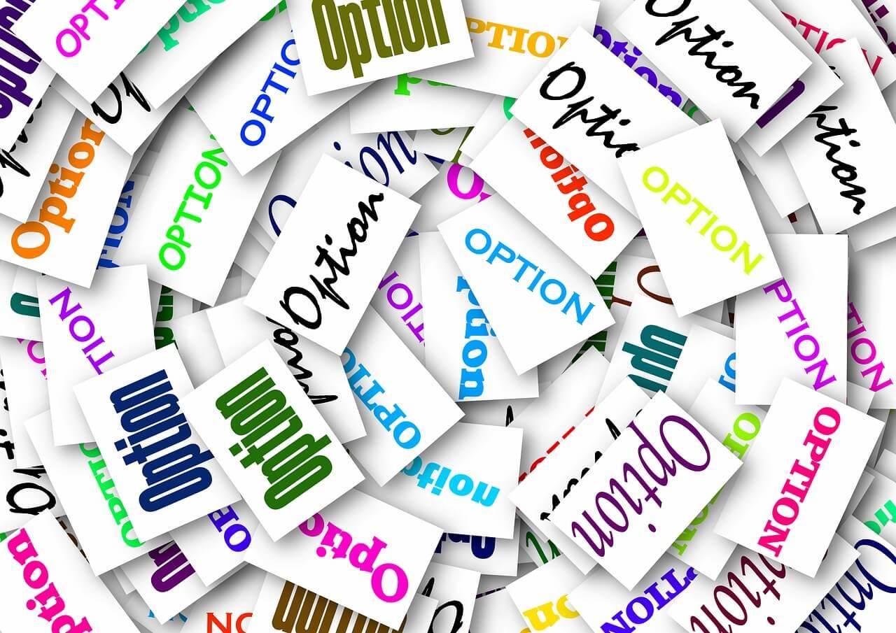 Création de site - packs et options - claude laloy cl@ude help