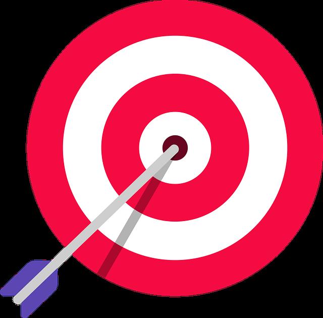 target mot-clé cible seo référencement