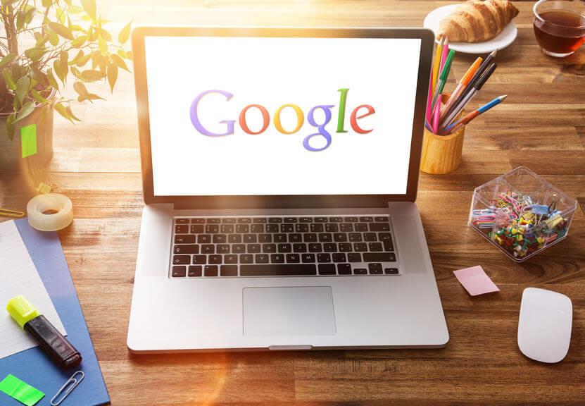 classer votre tout nouveau site web sur Google